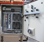 Control Panel for S-Wrap Tower