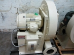 High Pressure Blower with Control Box 25-hp