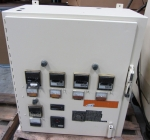 Elec Heater Control Panel for Melt Pump