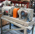 Maag-Thermerex Melt Pump