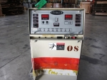 Sterlco Hot Oil Unit